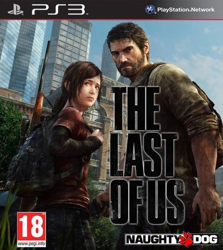 the last of us ps